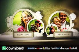Popup Book Templates Wedding Pop Up Book Free After Effects Template Fluxvfx Free