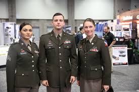 Army Service Uniform Size Chart New In 2018 Army Decision Coming On Return Of Pinks And