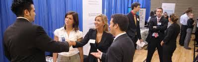 Navigating College Career Fairs Intern Queen Inc