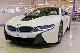 new car launches bmwBMW i8 launch in India on 18th February