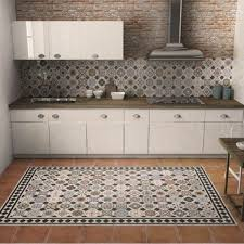 This Kitchen And Great Room Open To An Outdoor Space New Homes In Kitchen And Floor Decor