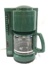 The gevalia thermos coffee maker is the greatest in the motor home. Krups Gevalia Kaffe Coffee Pot Martinsburg Flea