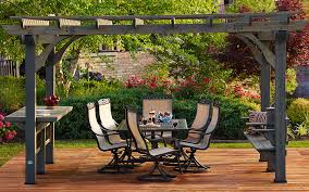 backyard patio ideas the home depot