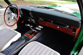 chevrolet camaro 1969 interior. 1969 chevrolet camaro z28 rs interior 2 i