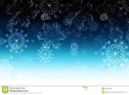 Snowflake Texture Winter Background Stock Illustration