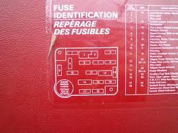 1987 ford bronco fuse box best secret wiring diagram • 1987 ford f350 fuse box diagram 31 wiring diagram images ford bronco camper conversion fuse box