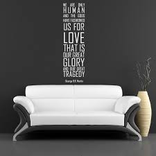 Wall Decal Quotes Impressive Game Of Thrones Quote Wall Sticker Game Of Thrones Wall Art