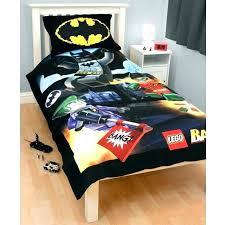 full size batman bedding duvet covers of single cover set for lego city