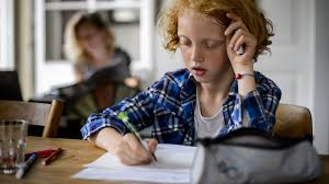 Tips for helping your elementary school child with math homework     Child Development Institute The Secret Formula To Make Your Child Do Homework