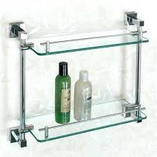 modern glass shelves modern glass shelves tempered glass shelf two shelves contemporary glass wall shelf modern glass shelves