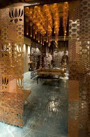 Lotus Architecture Interior Design Rohit Bal Prive New Delhi New Delhi 2008 Studio Lotus