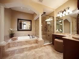 Fine Luxury Master Bathroom Shower Upstairs Guest Bathroomsmaster Showerdream For Simple Ideas