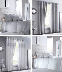 luxury duvet cover sets white or grey