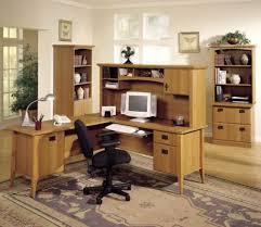 wooden home office desk. Home Wood Furniture Decor In Wooden Office Desk
