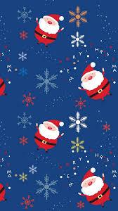 santa claus wallpaper for iphone. Interesting For 938x1668 Wallpaper Santa Claus Set Background Lettering Snowflake In Santa Claus For Iphone