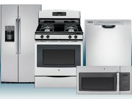 Lg Kitchen Appliance Packages Kitchen 4 Piece Stainless Steel Kitchen Appliance Package 00008
