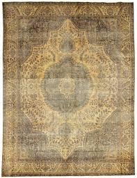 12x9 vintage persian rug 3 7x2 9m faded persian vintage distressed persian carpet
