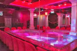 Mcdoogals strip club baltimore