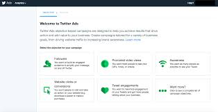 how twitter advertising works twitter ads advertising integration segment