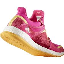 adidas shoes pink and gold. adidas pure boost x running shoes pink/gold womens - rave pink and gold