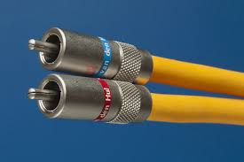 Межблочные кабели <b>Van den</b> Hul серии 3T | журнал SalonAV