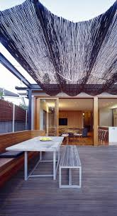 roof deck furniture. Covered Deck Designs Contemporary With Sliding Doors Patio Furniture Roof