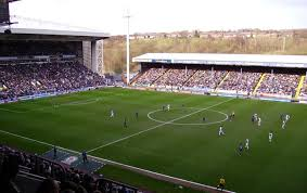 Blackburn rovers first only occasionally used the ground, but. Blackburn Rovers Fc Ewood Park Stadium Guide English Grounds Football Stadiums Co Uk