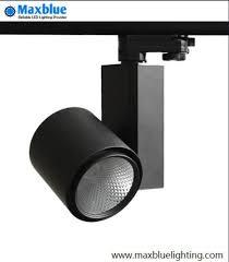used track lighting. High CRI 95ra Used In Shop COB LED Track Lighting A