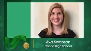Ava Swanson - Oklahoma Foundation for Excellence