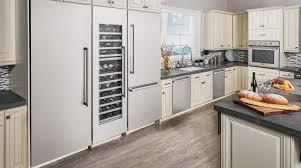 Luxurious Kitchen Appliances Impressive Ideas