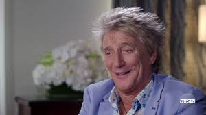 Early To An Interview Sneak Peek Rod Stewart Talks Early Band Days On The Big Interview