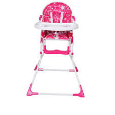 Baneen Feeding Baby High Chair - Blue, Green and Pink Available Chairs \u0026 Booster Seats Blue