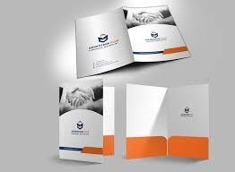 Presentation Folder Design Real Estate Marketing Folder Presentation Folder Design By