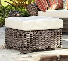 huntington all weather wicker sectional