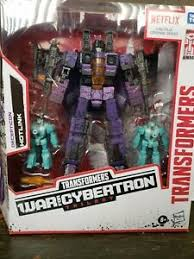 The gifting link team is passionate about linking south africans through gifts. Transformers War For Cybertron Netflix Hotlink Skywarp Walmart Exclusive Siege Ebay