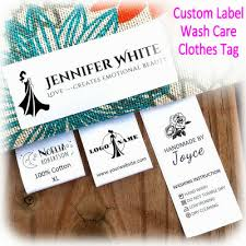 Diy Clothing Label