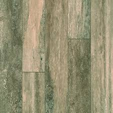 allen roth w x l estate stone smooth laminate tile and stone planks floor from