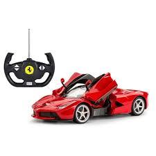 1:14 LaFerrari Remote Control Sports Cars - Smyths Toys Ireland