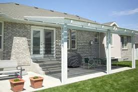 patio covers utah. Interesting Covers Patio Cover With A Wrap Kit Throughout Covers Utah S