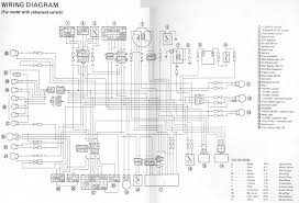 yamaha bear tracker wiring diagram yamaha 01 yamaha big bear wiring diagram 01 auto wiring diagram schematic on yamaha bear tracker 250