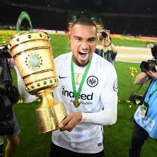 Tom jenkins for the guardian. Eintracht Frankfurt Deshalb Entschied Sich Boateng Gegen Wechsel Zur Sge Eintracht