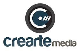 Crearte Logo Punta Descanso Crearte Media