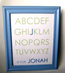 do it yourself baby gift ideas. 2. personalized framed art do it yourself baby gift ideas