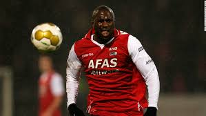 shades of gray the secret footballer on racism in soccer cnn u s star jozy altidore was subjected to racial abuse during az alkmaar 39 s