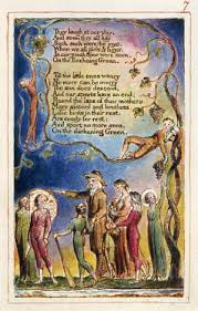 blake s contraries game r tic circles the same is true for the seasons though each book generally dwells in one season spring for innocence winter for experience and while time functions
