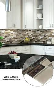 Subway Tile Backsplash Patterns Impressive Lowes Backsplash Tile Model Gray Subway Home Design Ideas Catpillowco