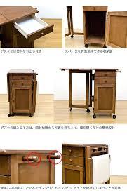 folding desk with drawers folding desk with drawers chest of folding desk drawers