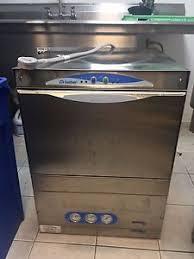 commercial undercounter dishwasher. Plain Dishwasher Image Is Loading RestaurantCommercialUndercounterDishwasherDSP4DPS Throughout Commercial Undercounter Dishwasher EBay
