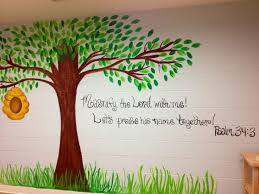 sunday school wall murals chefhorizoncom