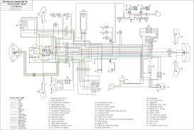 yamaha 4 stroke 110cc wiring diagram banshee wiring diagram wiring